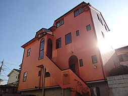 ガーデンコート豊田[1階]の外観