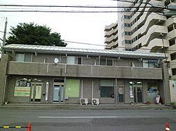 八戸地所アパート[201号号室]の外観
