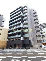 ガーラ・ステーション横濱阪東橋[2階]の外観