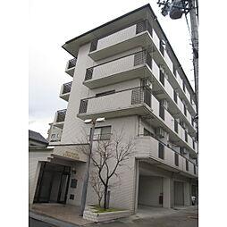 ホーユウコンフォルト京都田辺[302号室]の外観