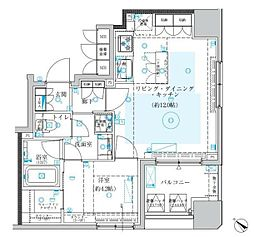 水天宮前駅 17.2万円