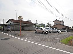 太田市高林北町 建築条件無し売地