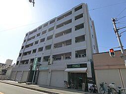 シティーライフ弥刀[2階]の外観