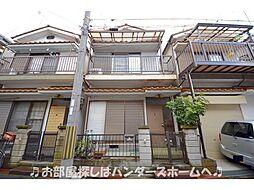 [一戸建] 大阪府枚方市高野道2丁目 の賃貸【/】の外観