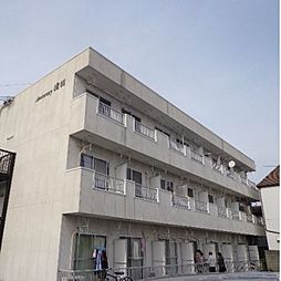 静岡県浜松市中区浅田町の賃貸アパートの外観