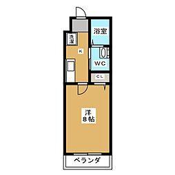 北大路駅 5.3万円