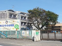 東京都調布市仙川町1丁目の月極...