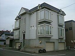 中央バス菊水元町6条2丁目 4.3万円