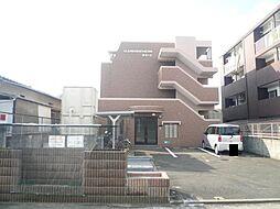 ガーデンハイム香住ヶ丘[306号室]の外観