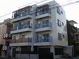 コーポNAO[2階]の外観