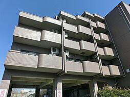 東京都練馬区北町6丁目の賃貸マンションの外観