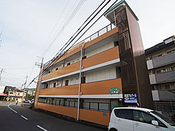 ウィンダム妙法寺弐番館[502号室]の外観