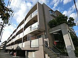 メゾン・ド・プレジール1[2階]の外観