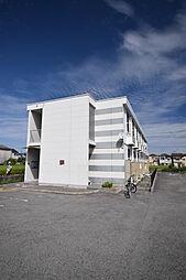 レオパレス桜井壱番館[2階]の外観