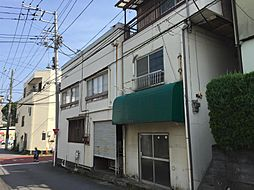 諏訪荘[201号室]の外観