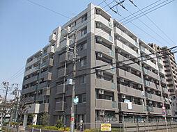 メゾンドファミーユ鶴見緑地公園I[603号室]の外観