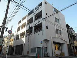 愛川フラット[401号室]の外観