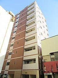 千葉県千葉市中央区富士見1丁目の賃貸マンションの外観