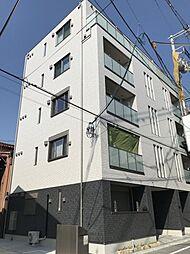 アプリーレ[4階]の外観