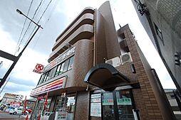 サンライズ小幡[3階]の外観