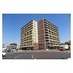 千葉ポートイースト[10階]の外観
