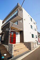 リブリ・FEEL-M湘南II[2階]の外観