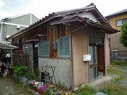 [一戸建] 三重県四日市市伊倉3丁目 の賃貸【/】の外観