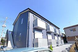 セレーナ上本郷B棟[1階]の外観