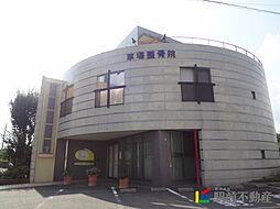 [一戸建] 福岡県小郡市小郡 の賃貸【/】の外観