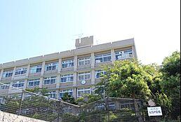 中学校神戸市立 有馬中学校まで2190m