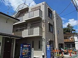 東京都世田谷区桜2丁目の賃貸マンションの外観