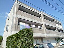 グランドールII[3階]の外観