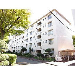 前田ハイツ3号棟[315号室]の外観