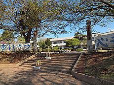 つくば市立島名小学校(2430m)