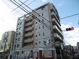 プリマ・ヴェーラ601号室[6階]の外観