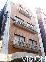 パペーテ桜橋[205号室]の外観