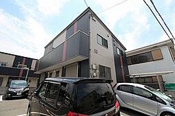 Heights Aoi[1階]の外観