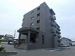 スカイマンションE[405号室]の外観