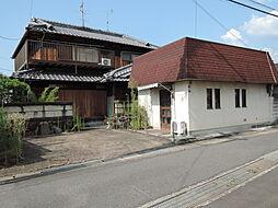 一戸建て(玉水駅から徒歩13分、181.81m²、980万円)