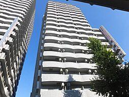 ノルデンタワー新大阪[19階]の外観