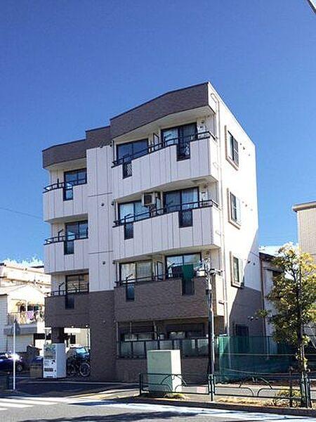 シャーウッド青井 4階の賃貸【東京都 / 足立区】