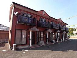 [テラスハウス] 静岡県菊川市西方 の賃貸【/】の外観