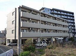 ユースロードヤマサキ[205号室号室]の外観
