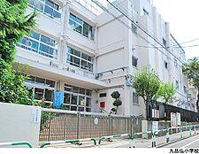 九品仏小学校