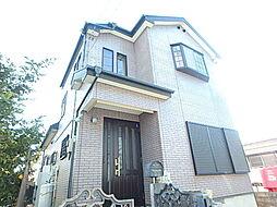 [一戸建] 神奈川県座間市栗原中央2丁目 の賃貸【/】の外観