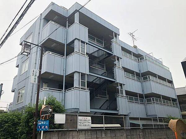 大阪府和泉市府中町8丁目の賃貸マンション