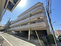 東急目黒線 不動前駅 徒歩7分の賃貸マンション