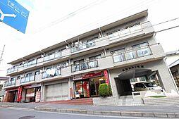 奥田ビル壱号館[3階]の外観