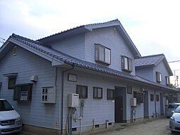 [一戸建] 愛媛県松山市溝辺町甲 の賃貸【/】の外観