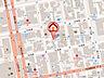 地図,2DK,面積40.65m2,賃料6.0万円,札幌市営東西線 バスセンター前駅 徒歩4分,,北海道札幌市中央区北二条東2丁目1番34号